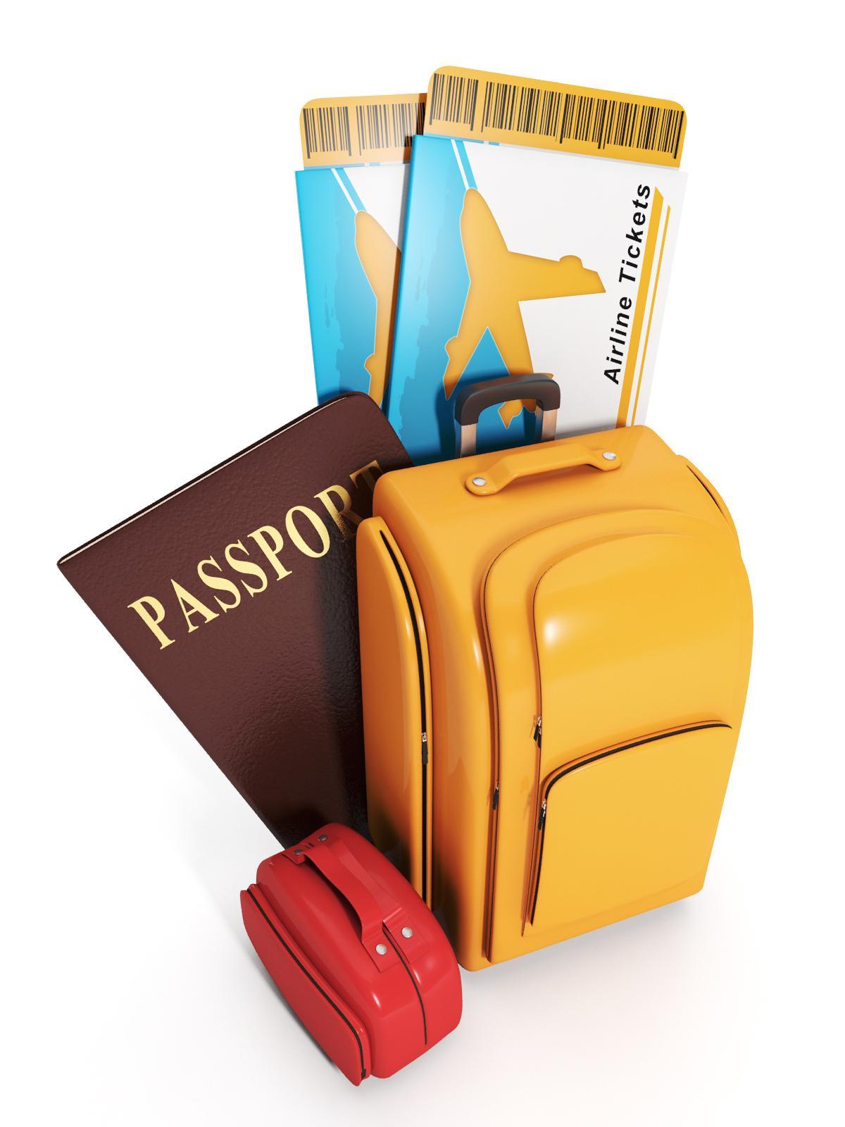 ¿Qué tener en cuenta antes de viajar?