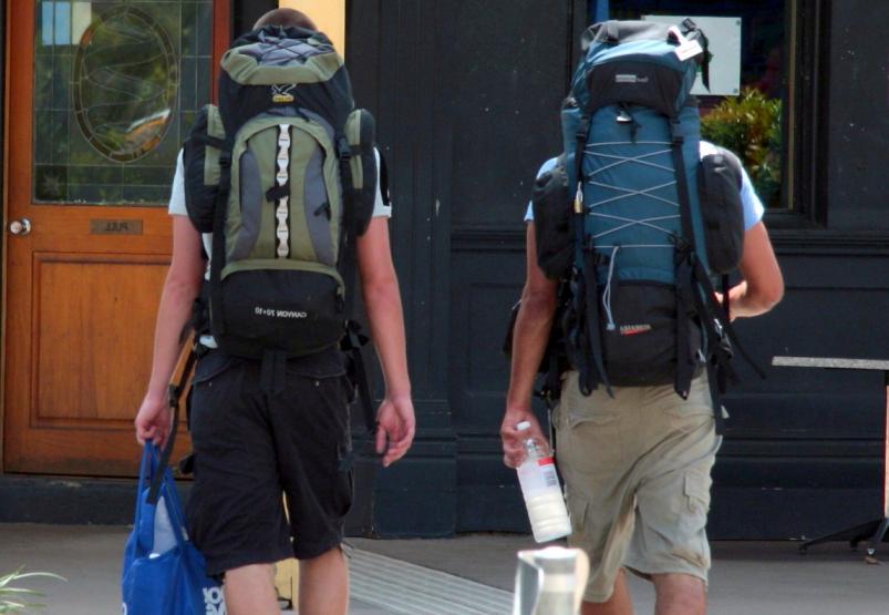 ¿Cómo Elegir la Mochila de Viaje?