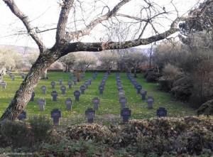 6-Cementerio Aleman-Cuacos de Yuste
