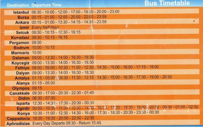 AutobusesPamukkale