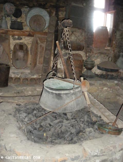 Monasterio Megalo Meteoro (Meteora)