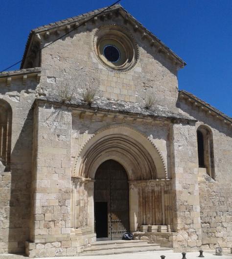 Brihuega - Iglesia San Miguel