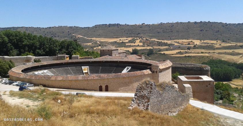 Brihuega - Plaza de Toros