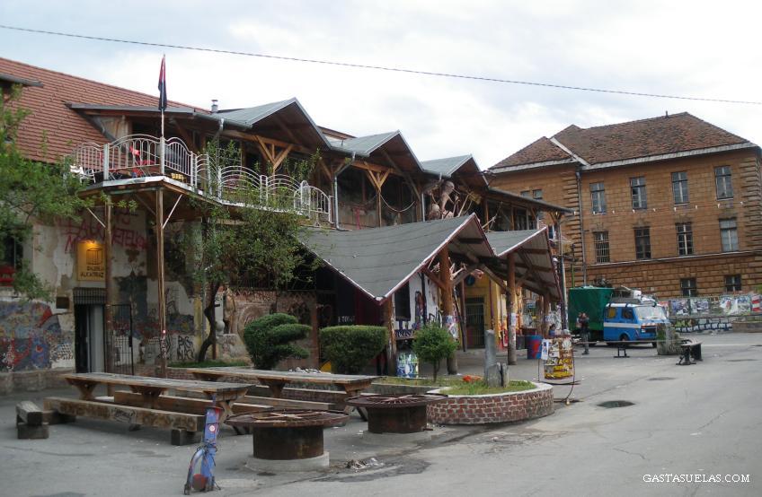 2-Metelkova-Ljubljana