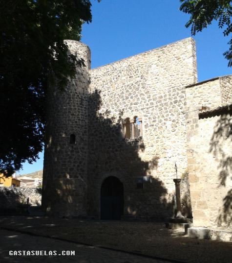 Brihuega - Castillo