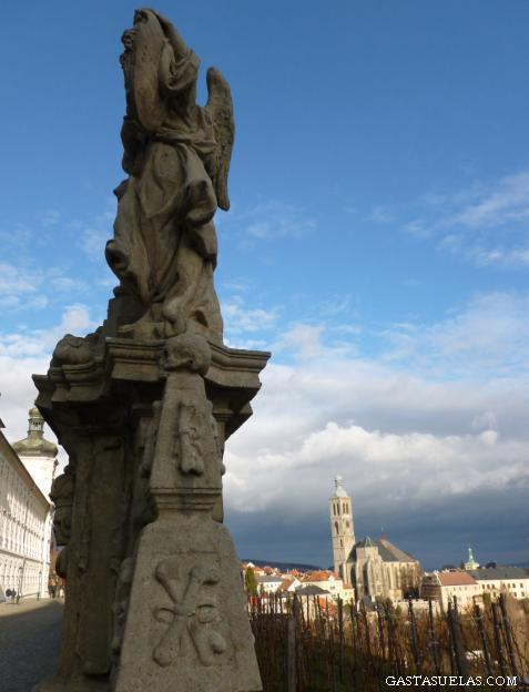 Sedlec_Catedral