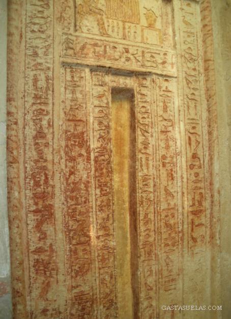 3-Egipto-Saqqara-Gastasuelas