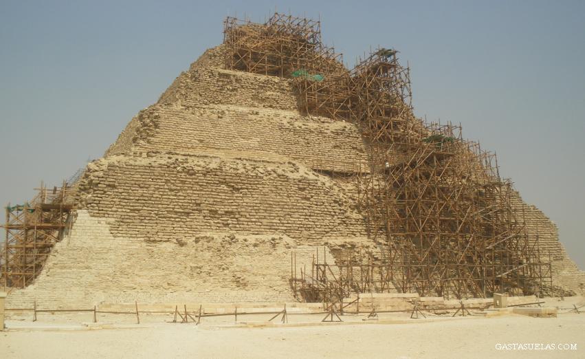 5-Egipto-Saqqara-Gastasuelas