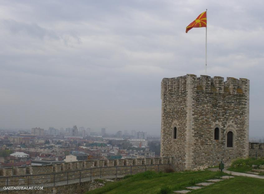 1-Skopje-Castillo