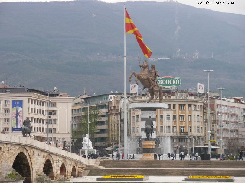 13-Skopje-Centro