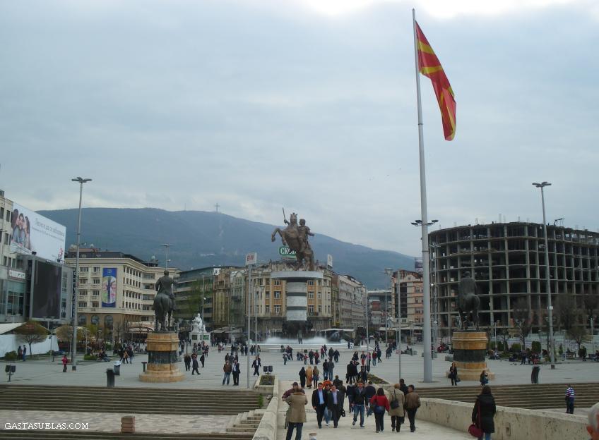15-Skopje-Centro