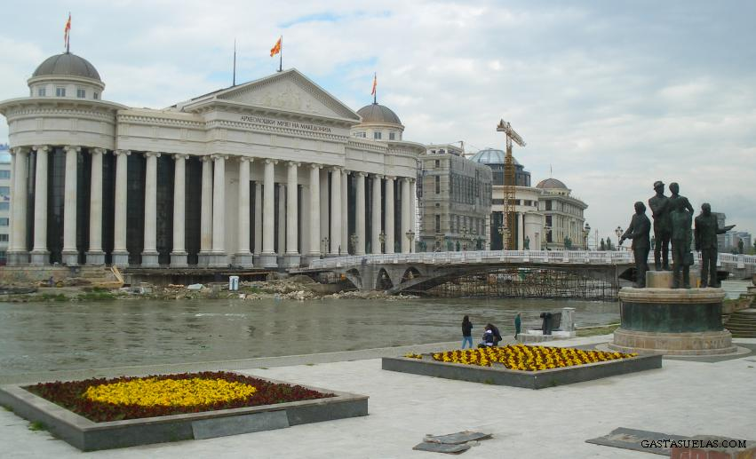 16-Skopje-Centro