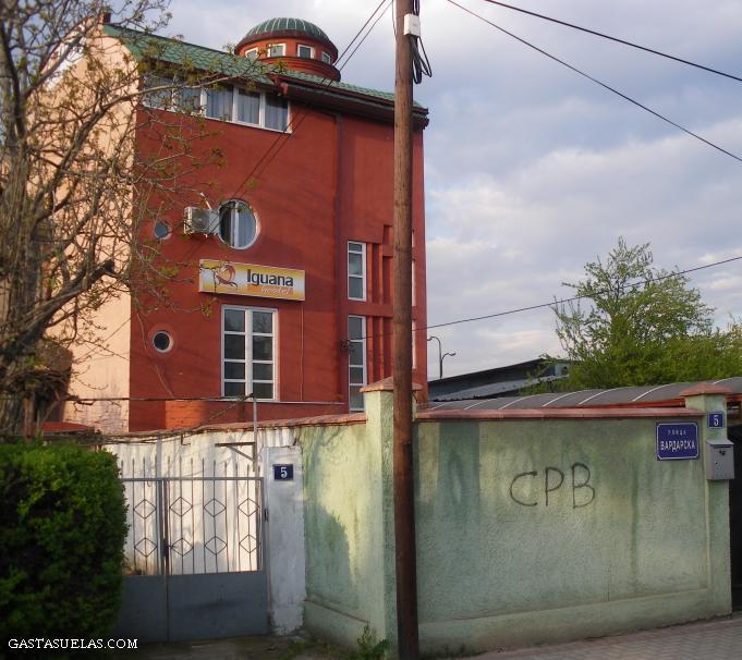 22-Skopje-Alojamiento
