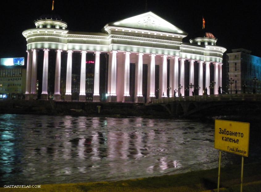 23-Skopje-Alojamiento