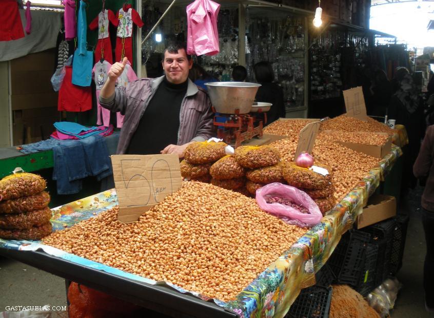25-Skopje-Mercado