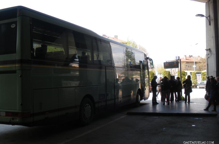 27-Skopje-Salida