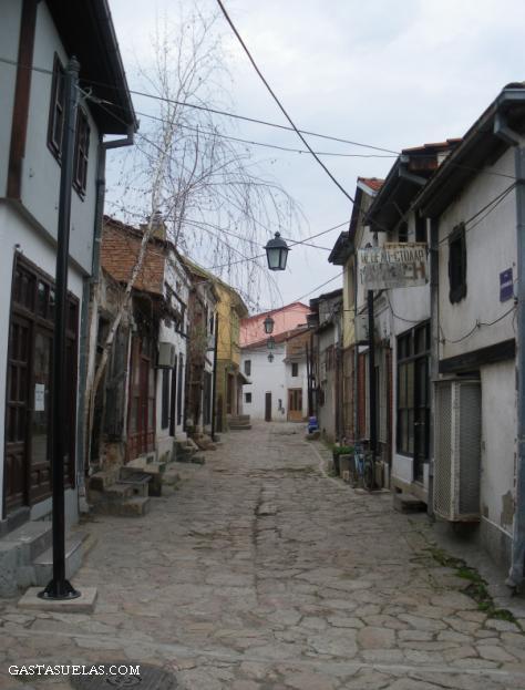 5-Skopje-Bazar
