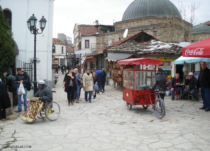 7-Skopje-Bazar