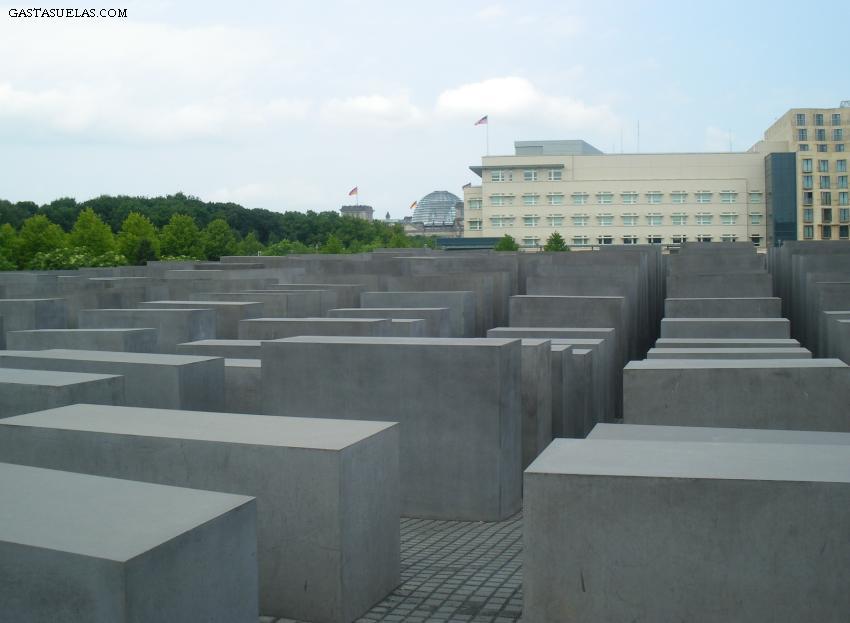 Memorial del Holocausto (Berlín)