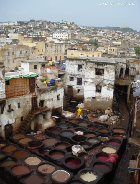 4-Fez-Marruecos-Gastasuelas