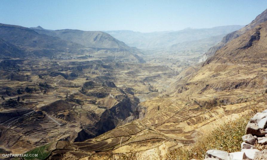 1-Peru-Colca