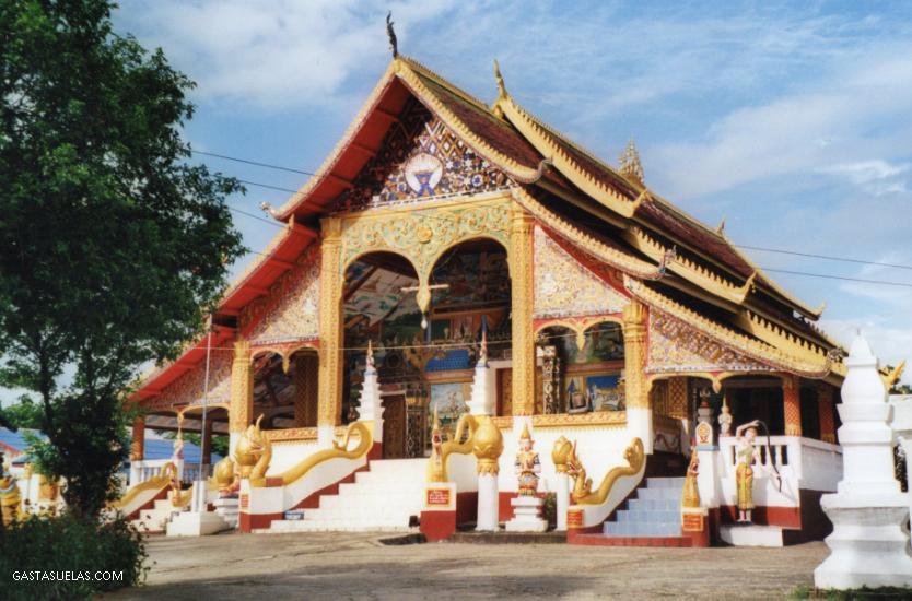 13-Mekong-Laos-Huay Xai