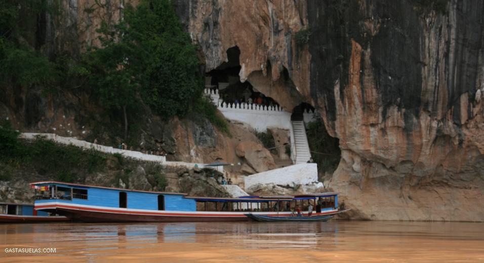 4-Mekong-Laos-Gruta