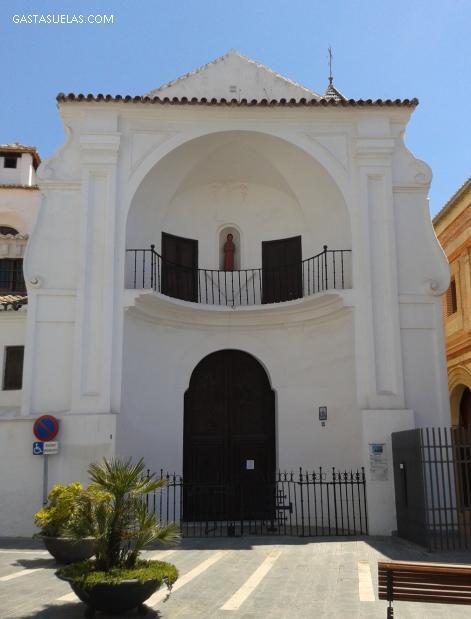 Real Convento de San Francisco en Vélez-Málaga