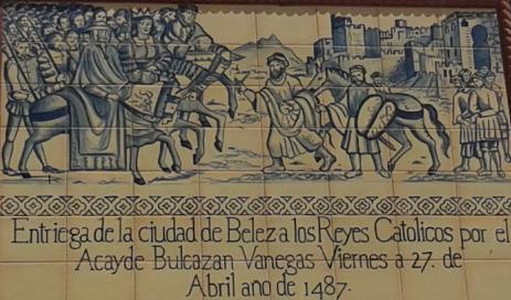 Vélez-Málaga: El Corazón de la Axarquía