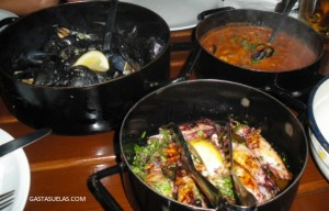 DUBROVNIK Gastronomia CROACIA