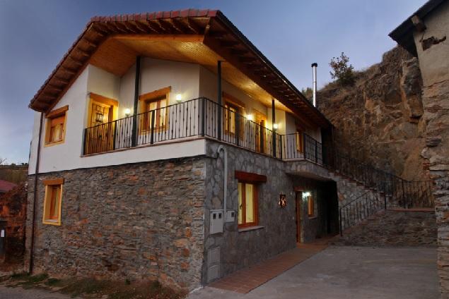 7 Omañuela-León-Casa Rural