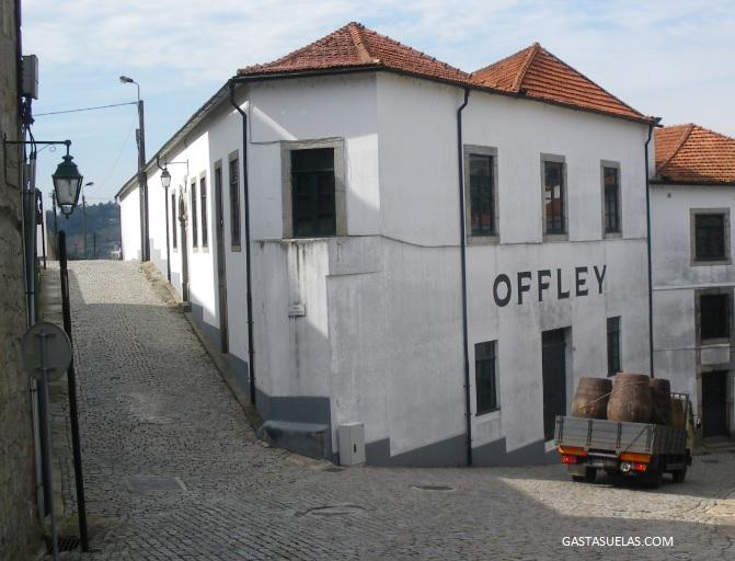Oporto - Bodegas