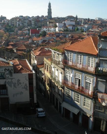 Oporto Centro Histórico
