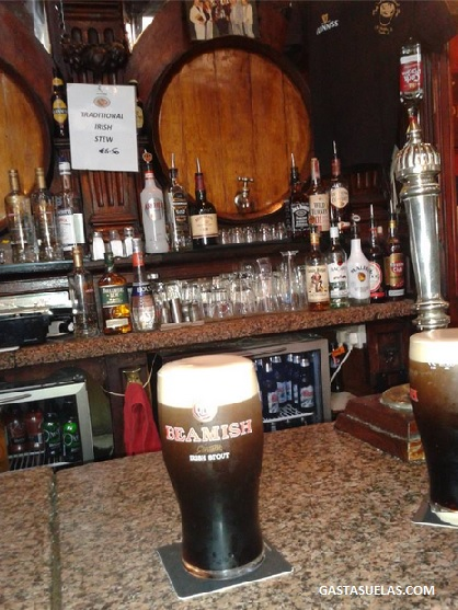 Pinta - Beamish - Dublin