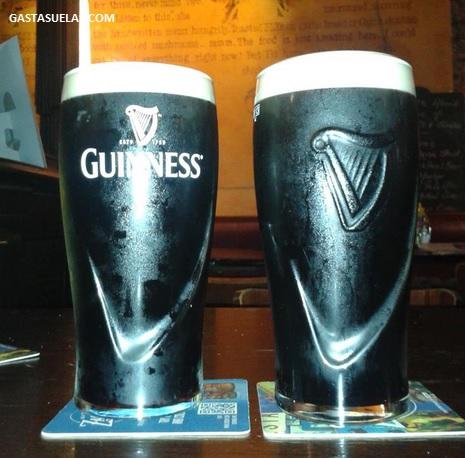 Pinta - Guinness - Dublin