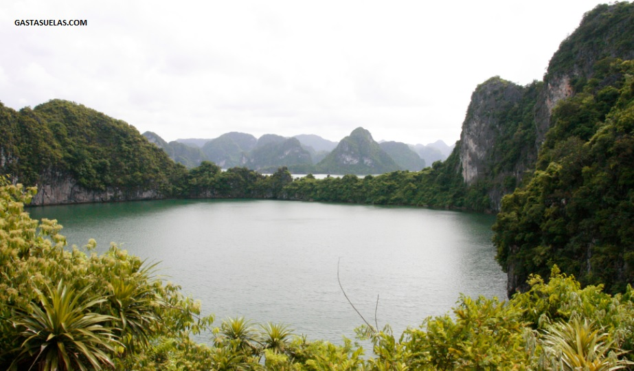 Isla - Ha long Bay - Vietnam