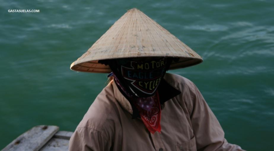 La Bahía de Ha Long (Vietnam): Maravilla Natural del Mundo