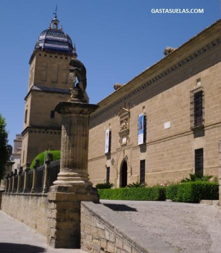 Hospital de Santiago - Ubeda