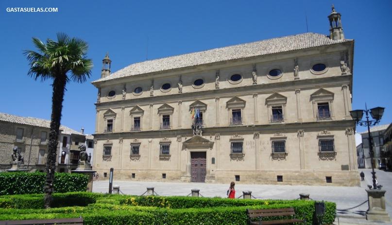 Palacio de las Cadenas - Ubeda