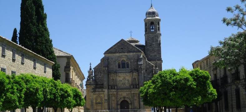 Sacra Capilla del Salvador - Ubeda