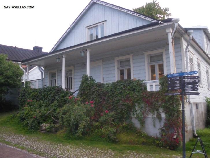 Casa Suomenlinna
