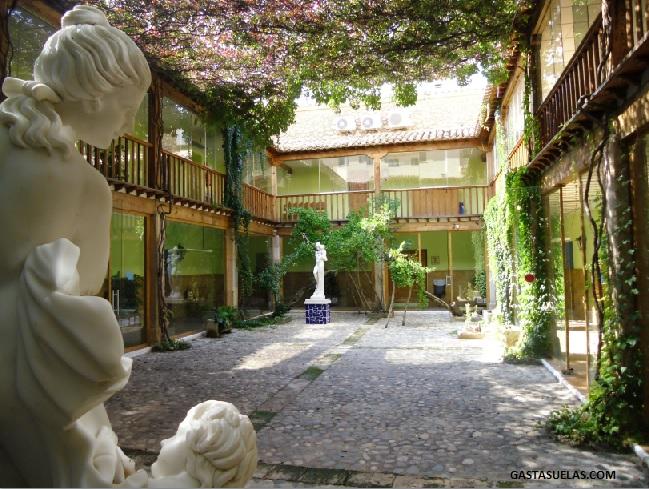 Hotel Balneario Concepcion