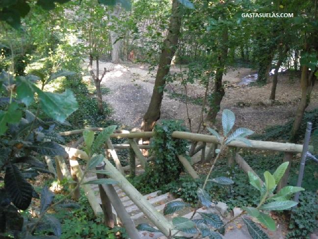 Jardines Balneario Concepcion