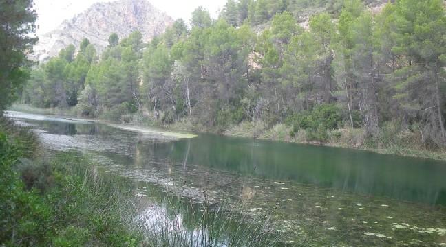 Parque Natural Hoces Cabriel