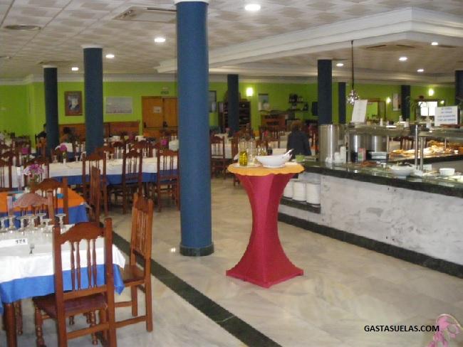 Restaurante Balneario Concepcion