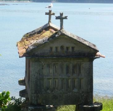 Combarro galicia pueblo con encanto marinero - Galicia hoteles con encanto ...