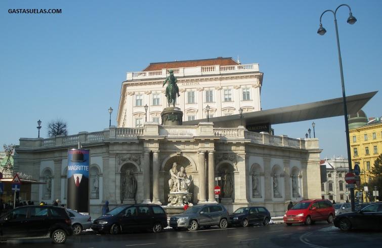 Museo Albertina (Viena)