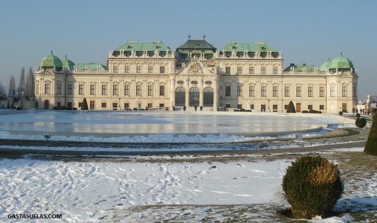 Belvedere (Viena)