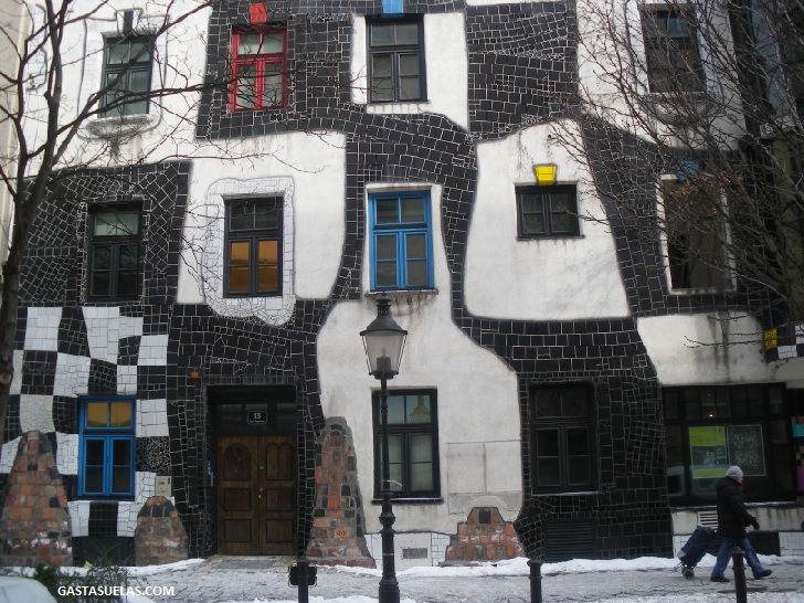 KunstHaus Viena