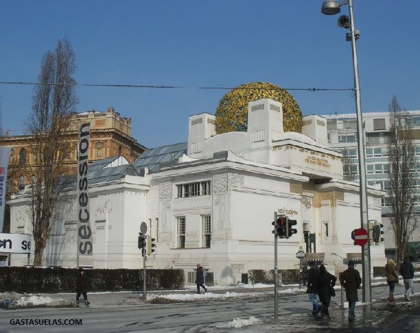 Secession Viena